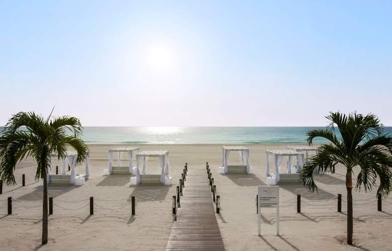 Iberostar Tucan - Beach - 2
