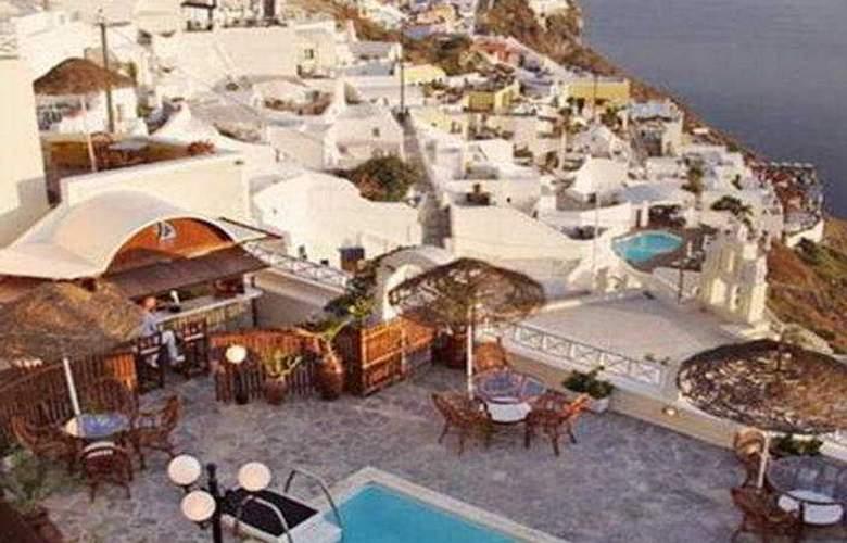 Nomikos Villas - Hotel - 0