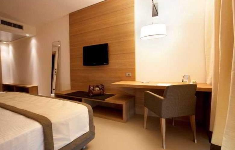 Quality Hotel San Martino - Room - 5