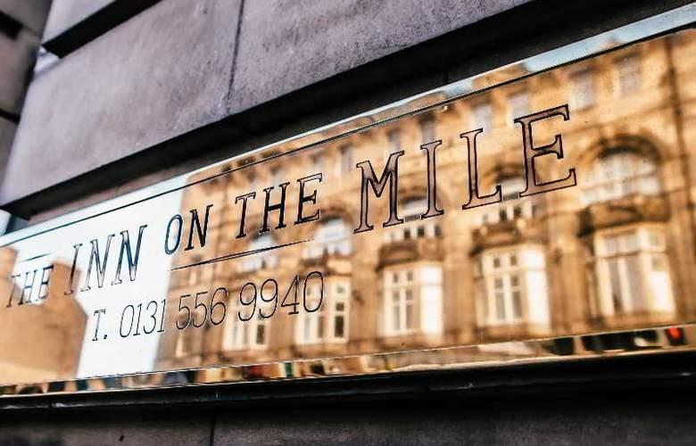 The Inn On The Mile - Hotel - 6