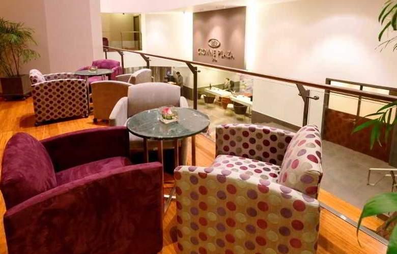 Crowne Plaza Lima - Hotel - 7