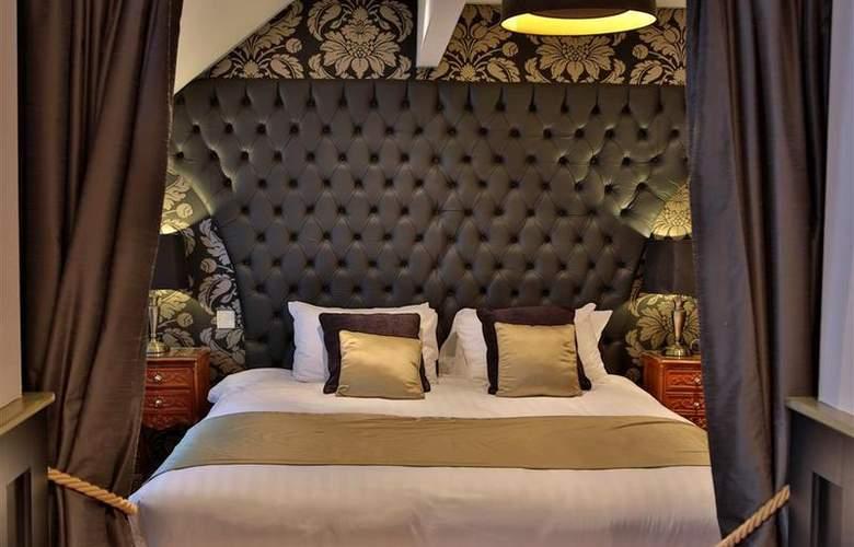 Best Western Henley Hotel - Room - 93