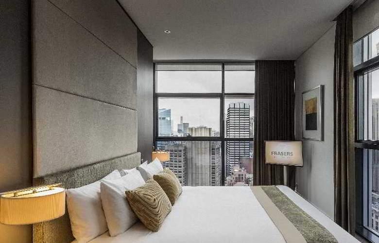 Fraser Suites Sydney - Room - 12