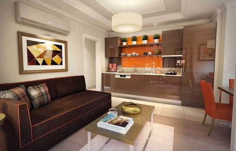 Collage Cihangir 55 - Room - 0