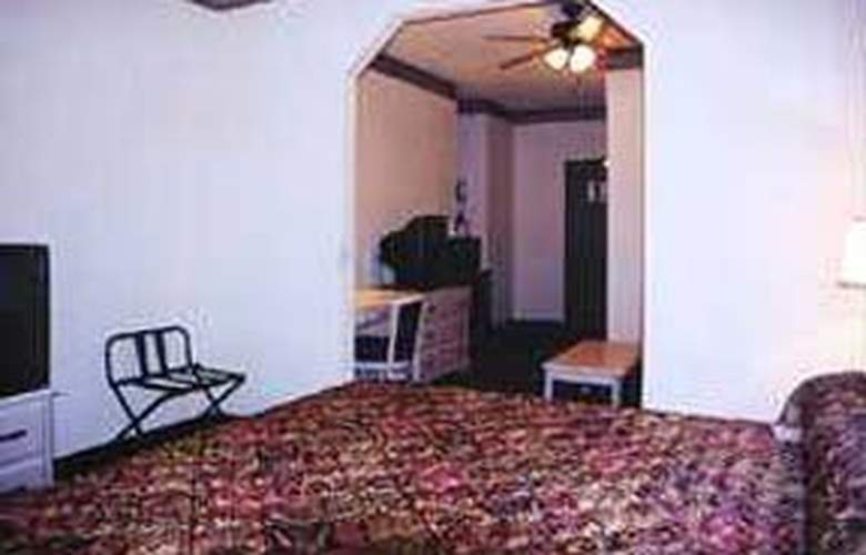 Comfort Suites (Sulphur Springs) - Room - 4