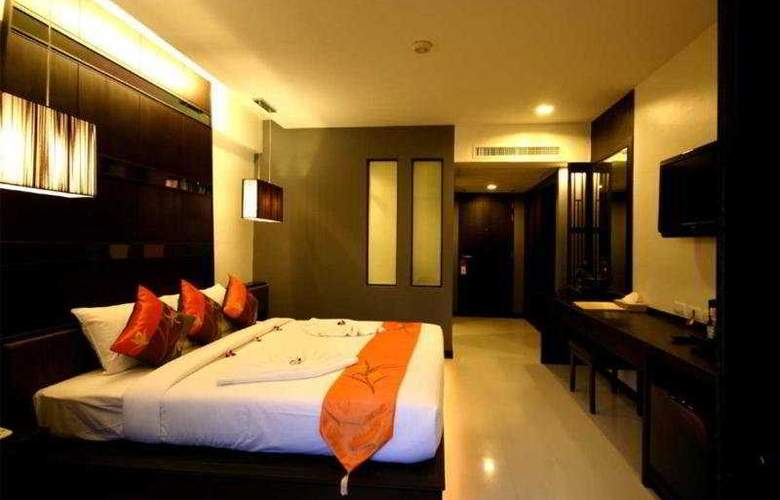 Ananta Burin Resort - Room - 9