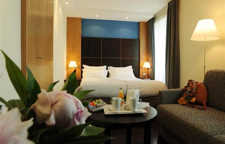Best Western Plus Hôtel Monopole Métropole - Room - 24