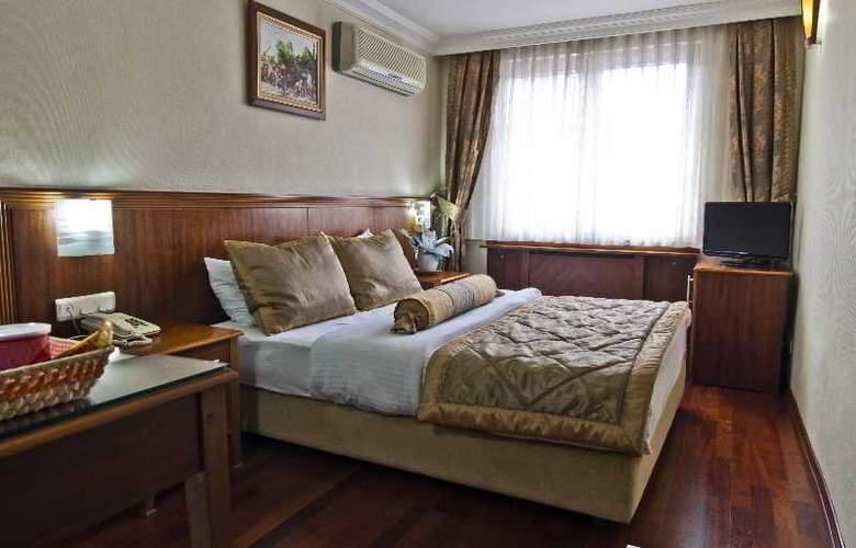 Centrum Hotel - Room - 5