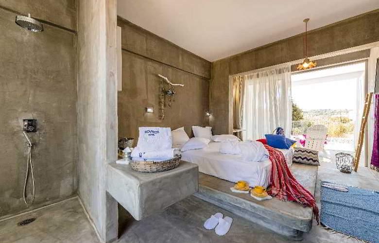 Kouros Exclusive - Room - 1