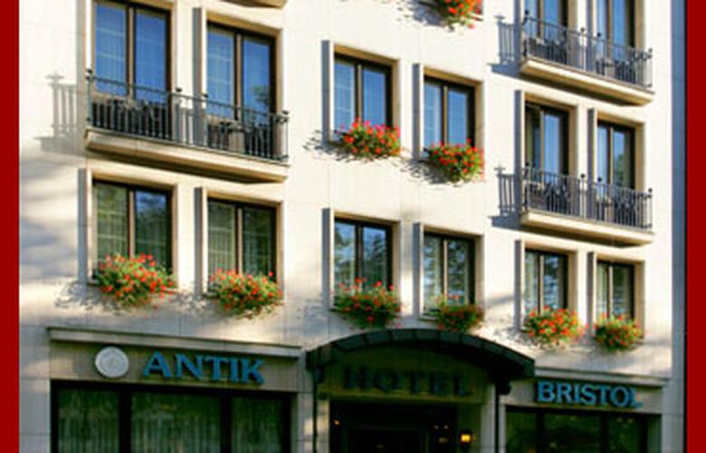 Antik hotel Bristol - General - 1