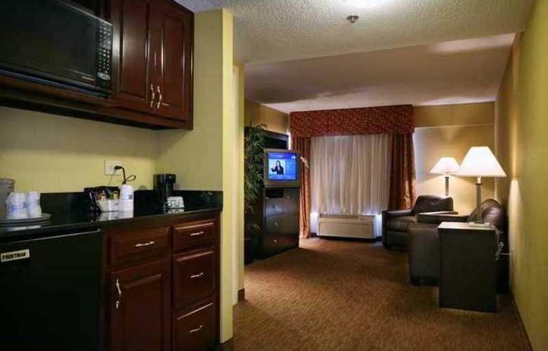 Hampton Inn Atlanta-Georgia Tech-Downtown - Hotel - 4