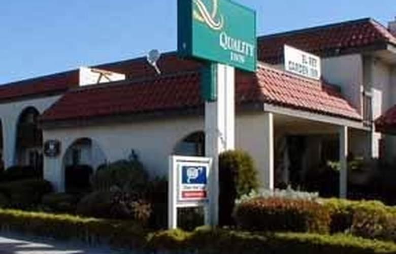 Quality Inn (San Simeon) - Hotel - 0