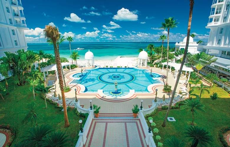 Riu Palace Las Americas  - Hotel - 6