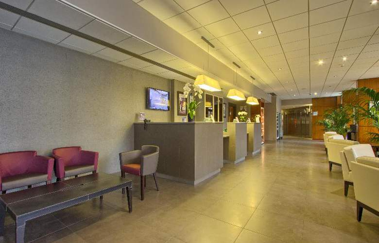 Timhotel Berthier Paris 17 - General - 8