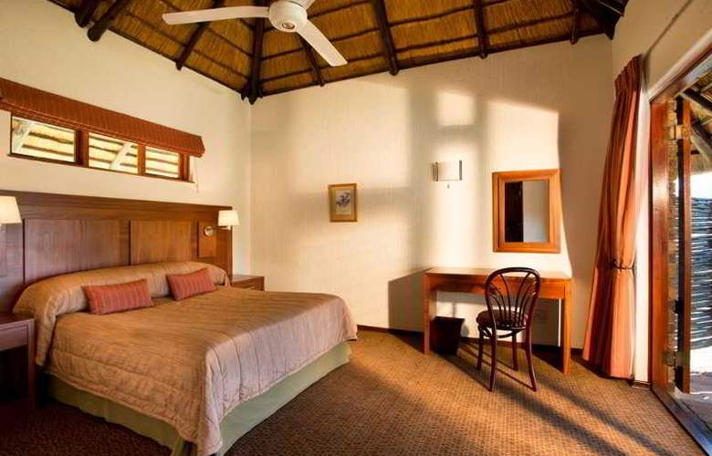 Bakubung Bush Lodge - Room - 2