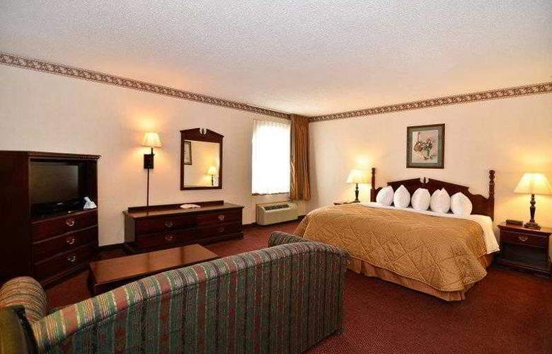Best Western Music Capital Inn - Hotel - 3