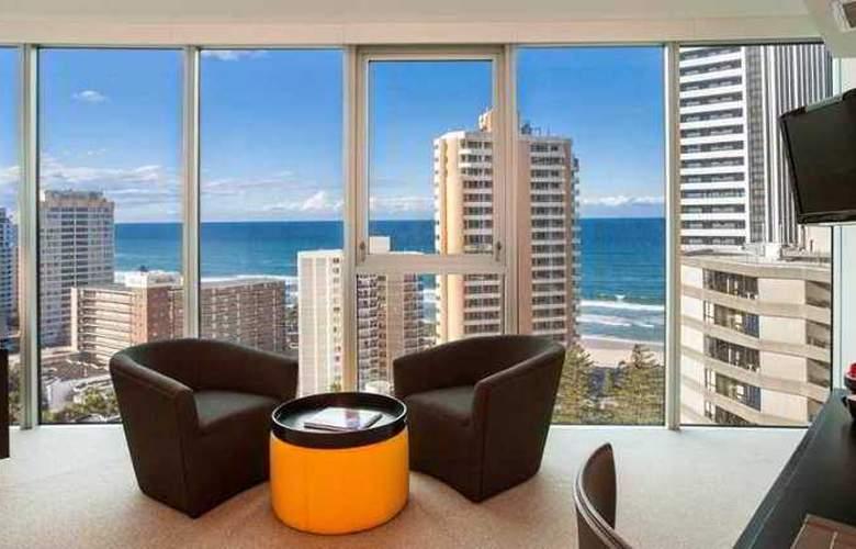 Hilton Surfers Paradise - Room - 10