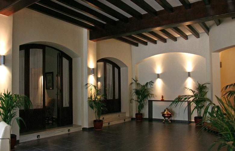 Fiesta Hotel Cala Gracio - General - 11