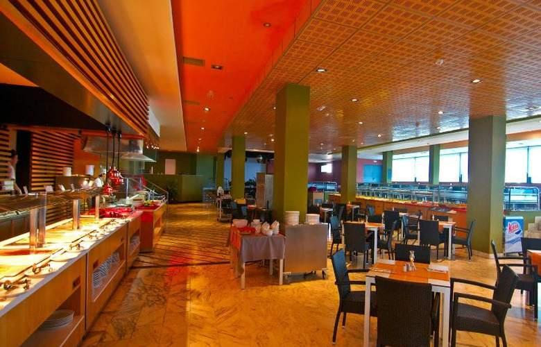 Puerto Azul Servatur - Restaurant - 23