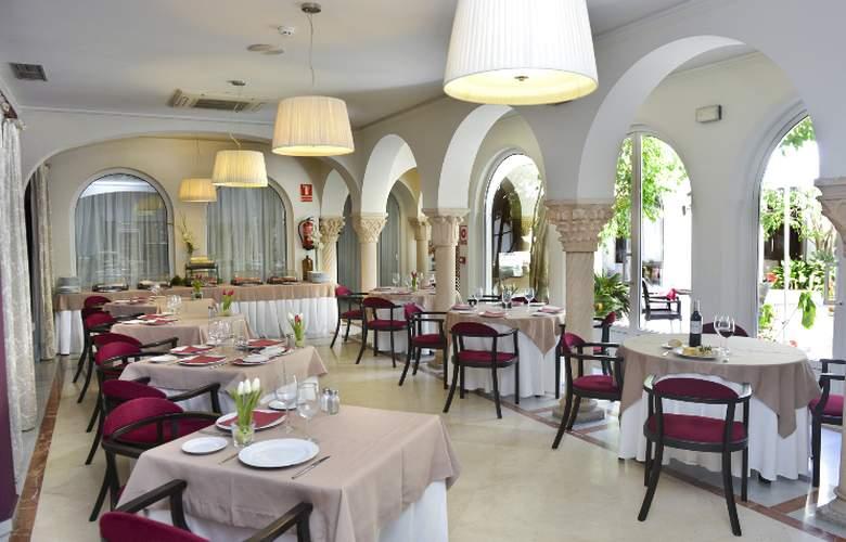 Alboran Algeciras - Restaurant - 11