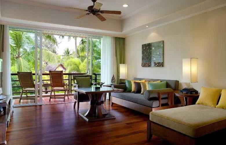Le Meridien Khao Lak Beach and Spa Resort - Room - 55