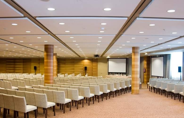Sercotel Sorolla Palace - Conference - 3