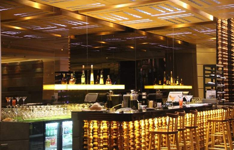Swissotel Bangkok Ratchada - Restaurant - 4