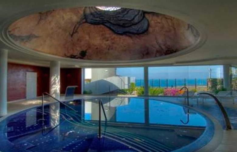 Roca Nivaria Gran Hotel - Pool - 5