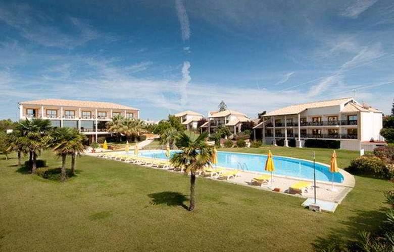 Luzmar Villas - Hotel - 0