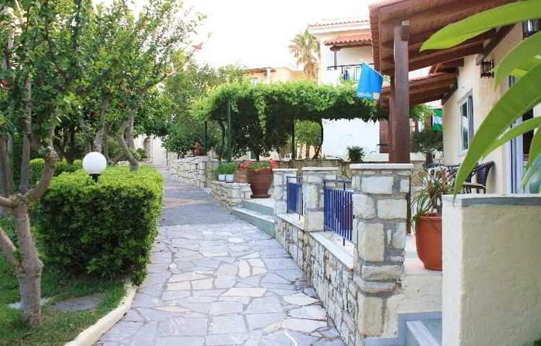 Villa Vicky Hersonissos - Hotel - 16