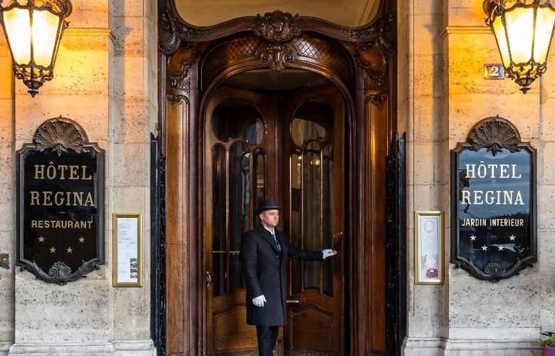 Hotel Regina - Hotel - 9