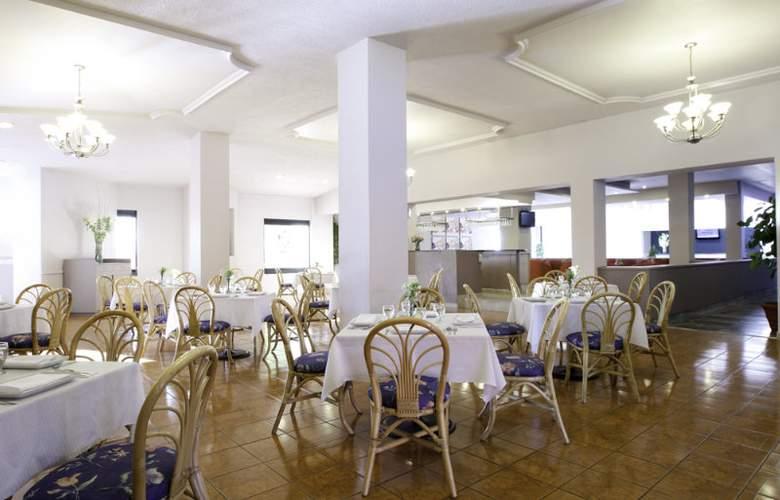 Misión Aguascalientes Zona Sur - Restaurant - 4