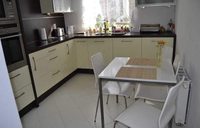 Apartamenty Cuba - Room - 9