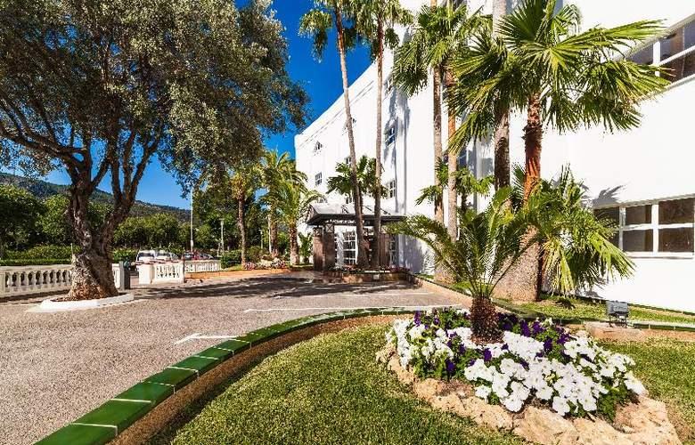 Globales Palmanova Palace - Hotel - 8