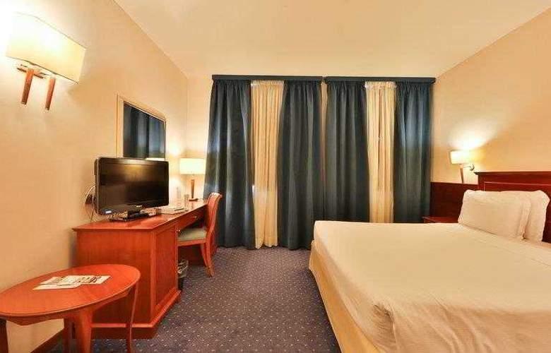 Best Western Titian Inn Treviso - Hotel - 4
