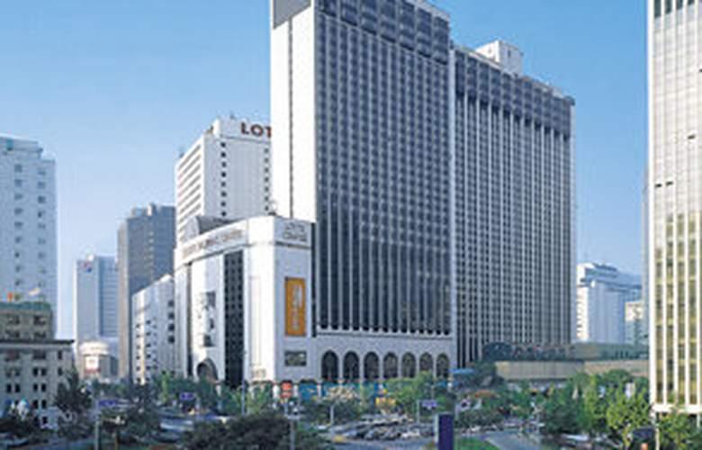 Lotte Seoul - Hotel - 0