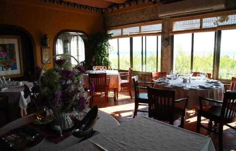 Antonio II - Restaurant - 9