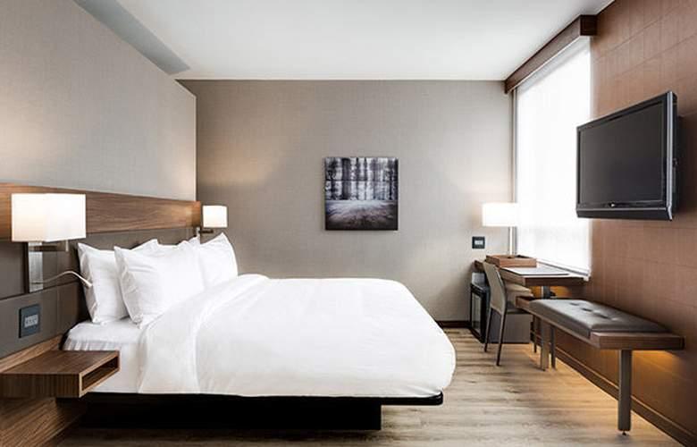 Ac By Marriott Marseille Prado Velodrome - Room - 5