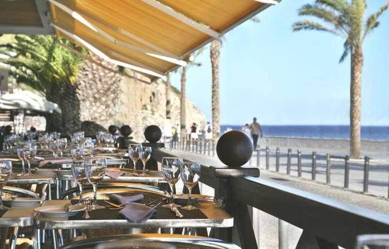 SANA Sesimbra Hotel - Restaurant - 11