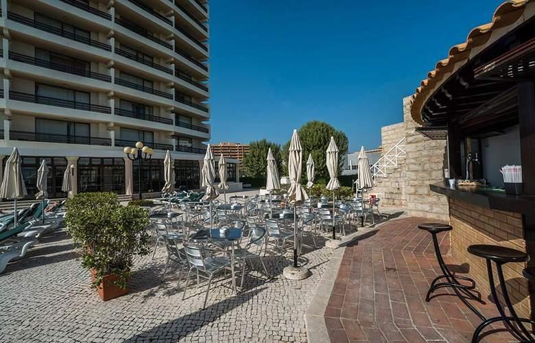 Vila Gale Ampalius - Terrace - 8