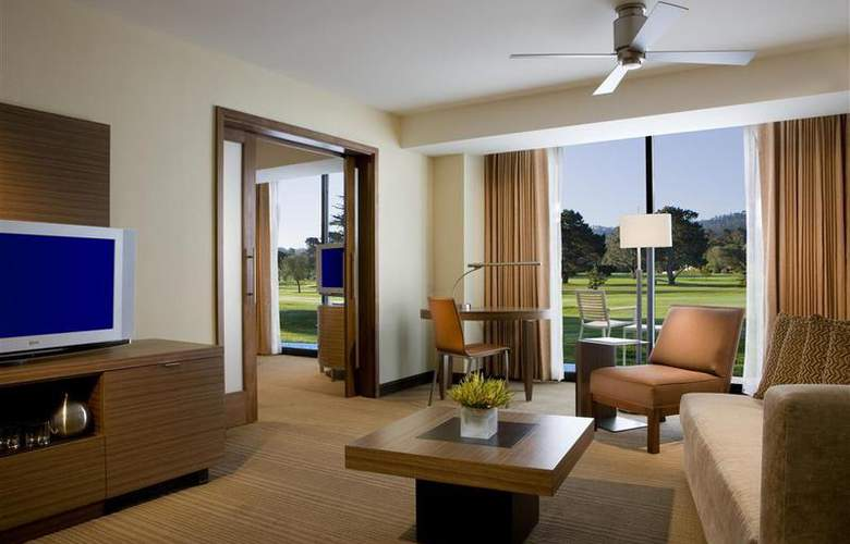 Hyatt Regency Monterey - Hotel - 15