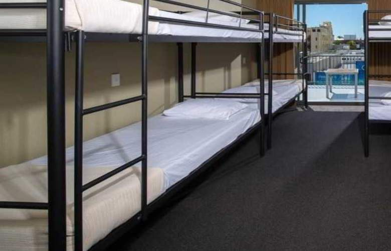 Gilligan's Backpackers Hotel & Resort Cairns - Room - 15