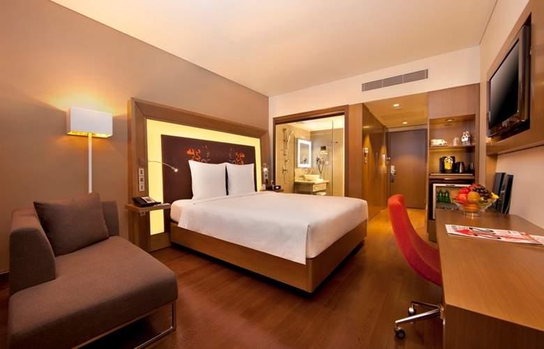 Novotel Bengaluru Techpark - Room - 60