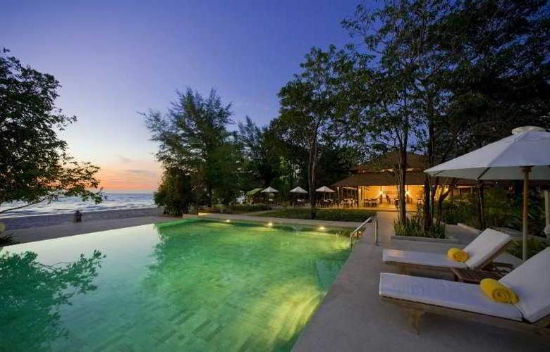 Centara Chaan Talay Resort & Villas, Trat - Pool - 5