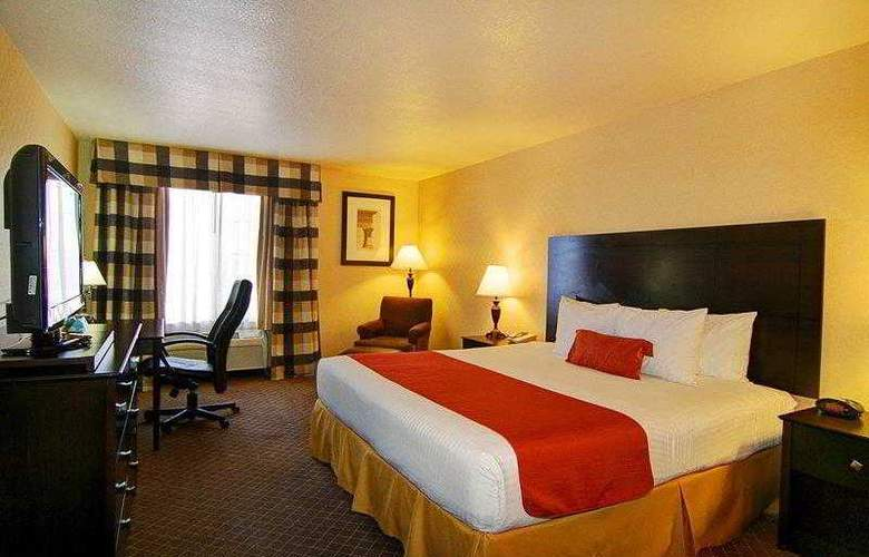 Best Western Plus Las Vegas West - Hotel - 26