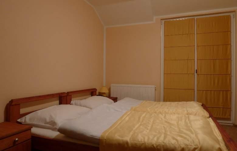 Ahar Hotel - Room - 3