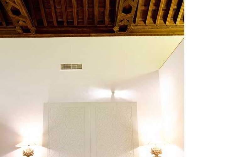 Hotel Boutique Palacio Pinello - Room - 20