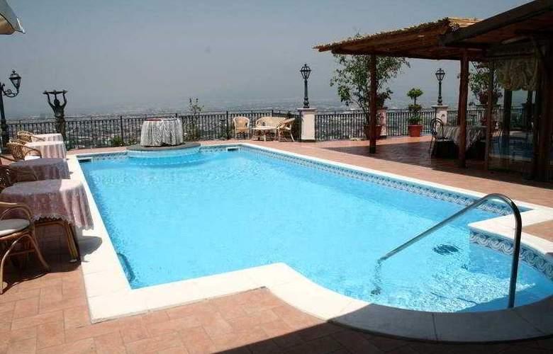 Villa Palmentiello - Pool - 1
