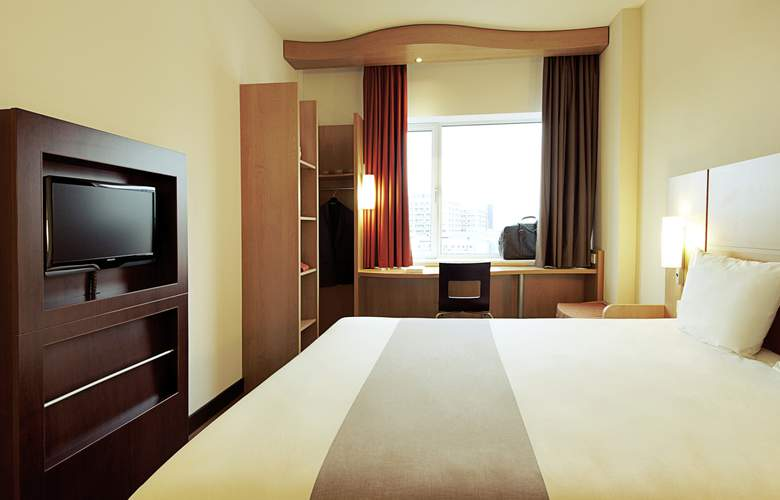 Ibis Abidjan Marcory - Room - 9