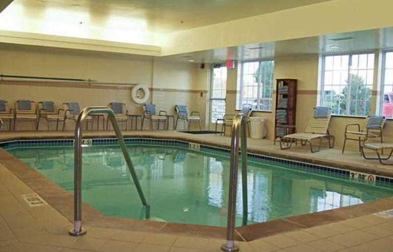 TownePlace Suites Colorado Springs South - Hotel - 5